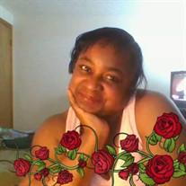 Debroah Louise Tyson