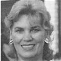 Betty Ann Norcom