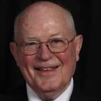 Rev. Monte Wike