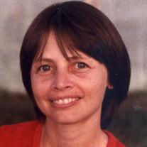 Mrs. Olivia Wolken