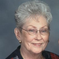 Betty Jean Cushman