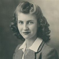 Ruth Ellen Nash