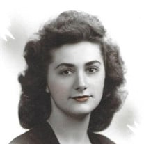 Ida Mary Zardus