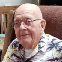 Clyde Alwyn Howard