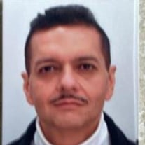 Mr. Juan Jose Molina