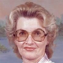 Shirley J. Triplett