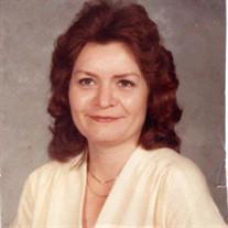 Deborah Sue Sawney