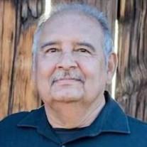Randy Gilbert Archuleta