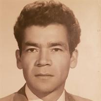 Alfredo Acosta Aguilar