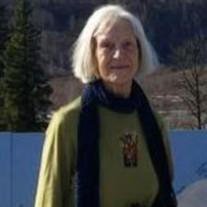 Norma Faye Webb
