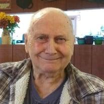 Harold R. Rohrbach
