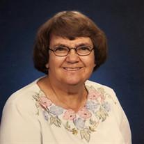 Joan Carol Burzlaff