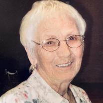 Sandra J Huff