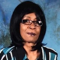 Mrs. Susie Marie Lee