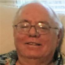 Mr. James Charles Payne