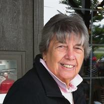 Rosemary Massa