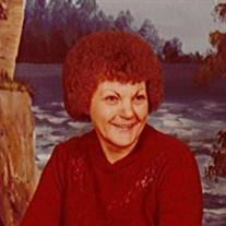 Phyllis Ann Dye