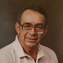 """Francis Robert """"Frank"""" Martinich"""