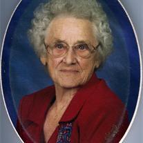 Hazel Kohlhaas