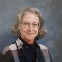 Mary Louise MacDonald