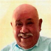 Jesus J. Lopez Chavez