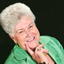 Nina Geary