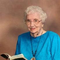 Mary Marguerite Allen