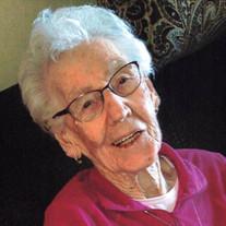 Mildred Wilde