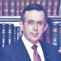 Thomas Earl Richards