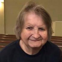 Linda Gail Young