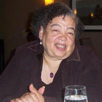 Carol M. Sarauw