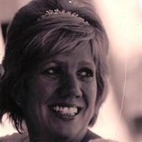 Kathy Glidewell Gore