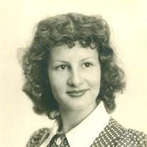 Joyce Margaret Nicora