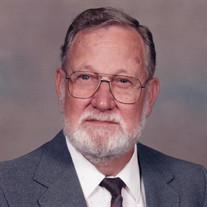 Alvin Louis Zeringue