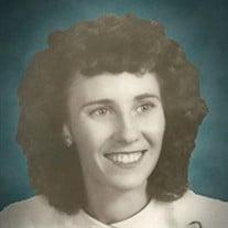 Ethel Mae Robinson