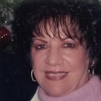 Marie C. Cowardin