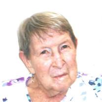 Ruby Lee Ogden