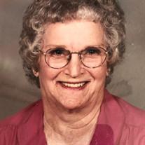 Mrs. Clara James Dean Owens