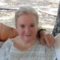 Patricia Robertson Kirkpatrick