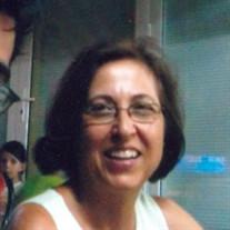Maria Babos Miroftsalis