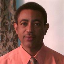 Lloyd Junior Johnson