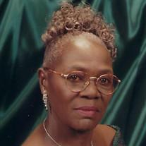 Martha Ruth Durham Hall