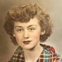 Patricia Baker