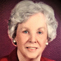 Mrs. Laverne Roberts