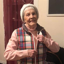 Winifred June Neville