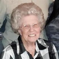 Mrs. Virginia Elise Griggs Johnson