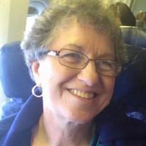 Cheryl Jean Pillsbury