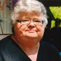 Sharon VanderJagt