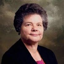Nina L. Phillips Wise