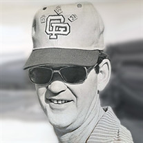 "Earl R. ""Bud"" Engel"